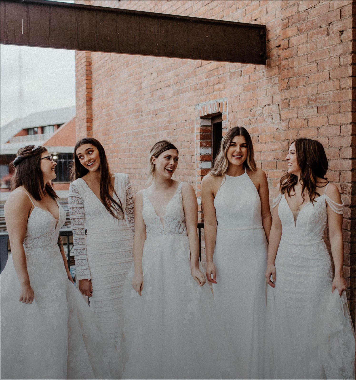 Marcella's Bridal Wedding Dresses in Spokane, Washington
